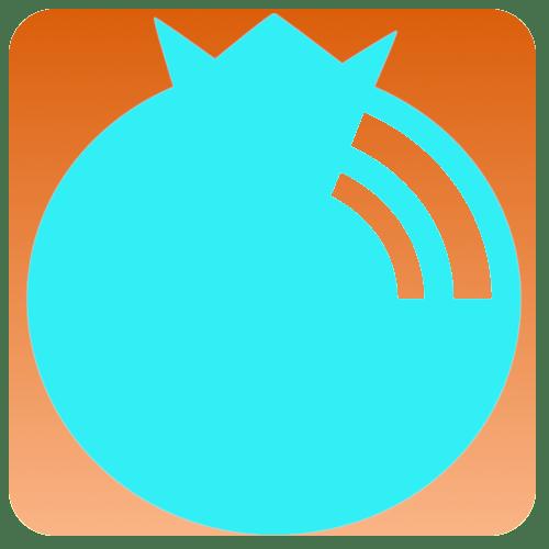 Blubrry Logo