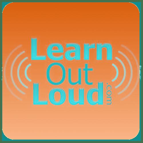 Learn Out Loud Logo